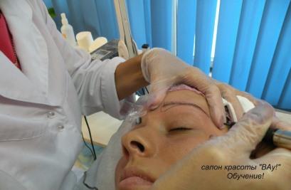 Абсолютные и относительные противопоказания при перманентном макияже