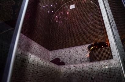 Турецкая баня, хамам, спа на двоих