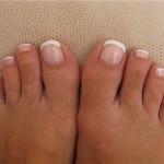 Красота и здоровье Ваших ног. Педикюр