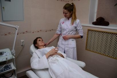 Скидки на процедуры косметолога