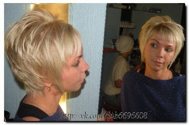 короткие стрижки фото женские с закрытыми ушами