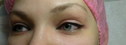 Что дает перманентный макияж?